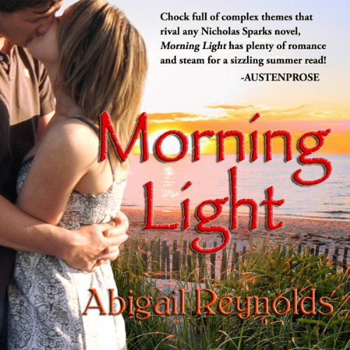Morning Light audiobook cover art