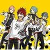 あんさんぶるスターズ! ! ユニットソングCD Crazy:B
