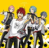 あんさんぶるスターズ!! ユニットソングCD Crazy:B(Crazy Roulette/Be The Party Bee!/RISKY VENUS)