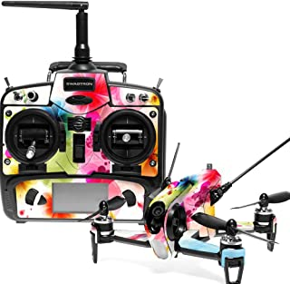 MightySkins Skin Compatible with Swagtron SwagDrone 150-UP - Pollinate | Protective, Durable, and Unique Vinyl Decal wrap Cover | Easy to Apply, Remove, and Change Styles | Made in The USA