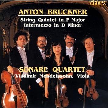 Bruckner: String Quintet