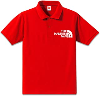 シャレもん 還暦祝い 還暦 お祝い 【 ポロシャツ 】 【 還暦フェイス 選べる3カラー 】還暦 父 母 男性 女性 おもしろ 赤い プレゼント 雑貨 グッズ ギフト 面白い PRIME