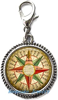 Best antique compass rose Reviews