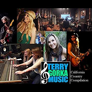 California Country Compilation
