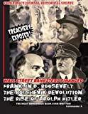 Wall Street Banksters Financed Roosevelt, Bolshevik Revolution and: The Most Dangerous Book Ever Written
