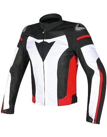 5 pezzi colore: nero Bikers Gear Australia Velocity Glowrider Giacca termica impermeabile da moto con CE1621-1 taglia L