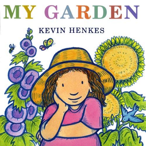 My Garden audiobook cover art