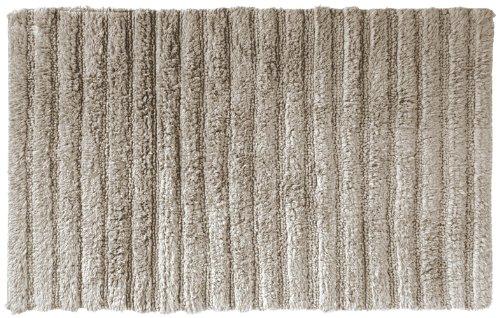 Gelco Design 707862 Tapis de Bain Line Taupe 50 x 80 cm
