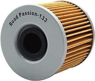 Road Passion Filtro Olio per YAMAHA XT660 2008 XT660R 04-14 XT660Z TENERE 08-13 XT660X 10-11 XT660 X SUPER MOTARD 04-10