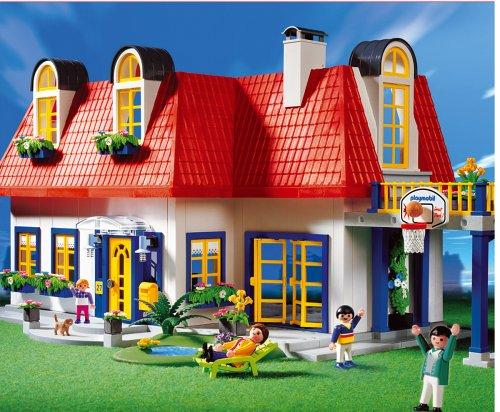 PLAYMOBIL® 3965 - Einfamilienhaus