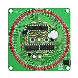 Gikfun 60 Seconds DIY Electronic Timer Soldering Practice Board Kit for Arduino 61 Red LED EK1904