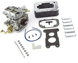 Omix-Ada 17702.03 Performance Carburetor Conversion Kit