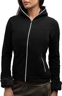 Chloe Womens Hoodies - Fleece Sweatshirts for Women - Fleece Hoodie