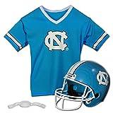 Franklin Sports UNC Tar Heels - Kids College Football Uniform Set - NCAA Youth...