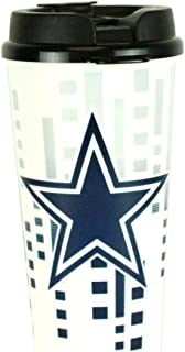 The Memory Company NFL Mens Hype Travel Cup, 32-Ounce