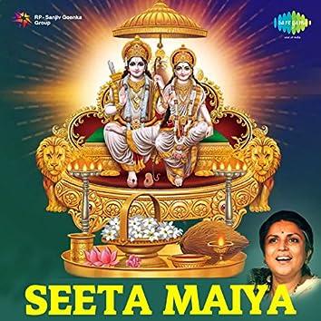 Seeta Maiya (Original Motion Picture Soundtrack)
