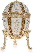 BestPysanky 1899 Twelve Panel Royal Russian Egg