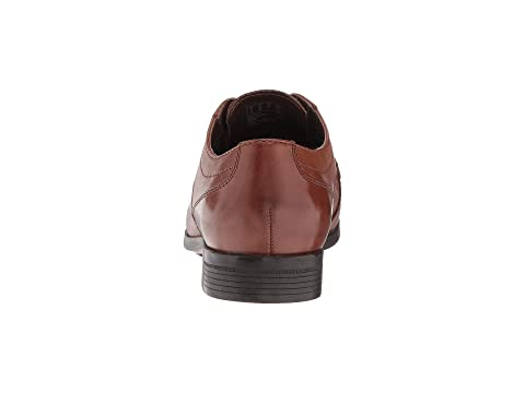 closer at super cheap online shop Clarks Conwell Cap Leather Clarks Clarks Black Conwell ...
