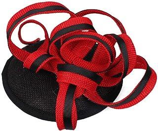 ASKLKD Fascinateur Cap Décoration De Fête d'anniversaire Hairpins Cheveux Clip Enfants Hat Forme De Fleur CÉRÉMONIES Acces...
