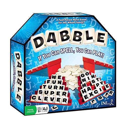 Dabble Word Game Ages 8+ - Award...