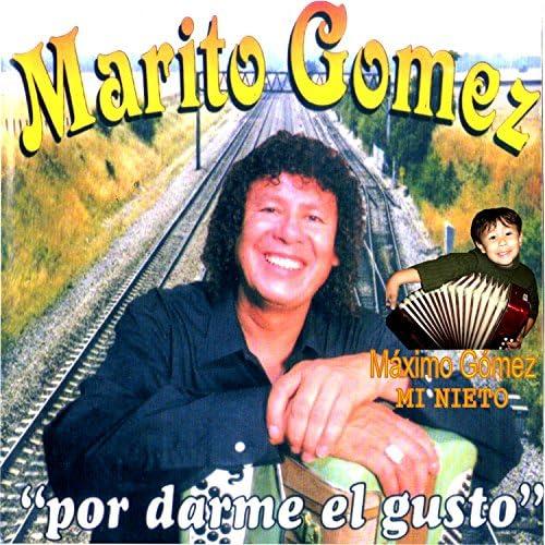 Marito Gomez