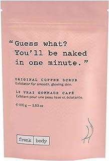 Frank Body (ORIGINAL) Coffee Scrub - 100G