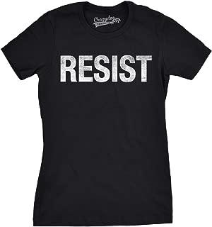 anti trump feminist shirt