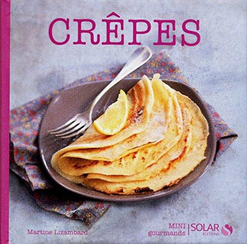 Crêpes (Mini gourmands)