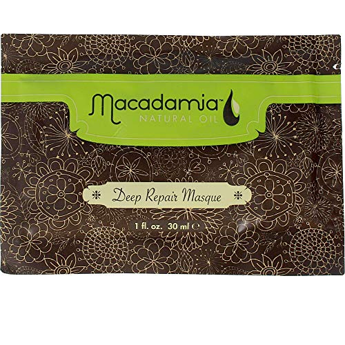Macadamia Deep Repair Masque, 1er Pack (1 x 30 ml)