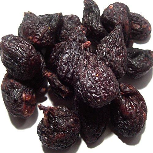 ドライ黒いちじく - アメリカ産 プチプチ食感がたまらない (1kg)