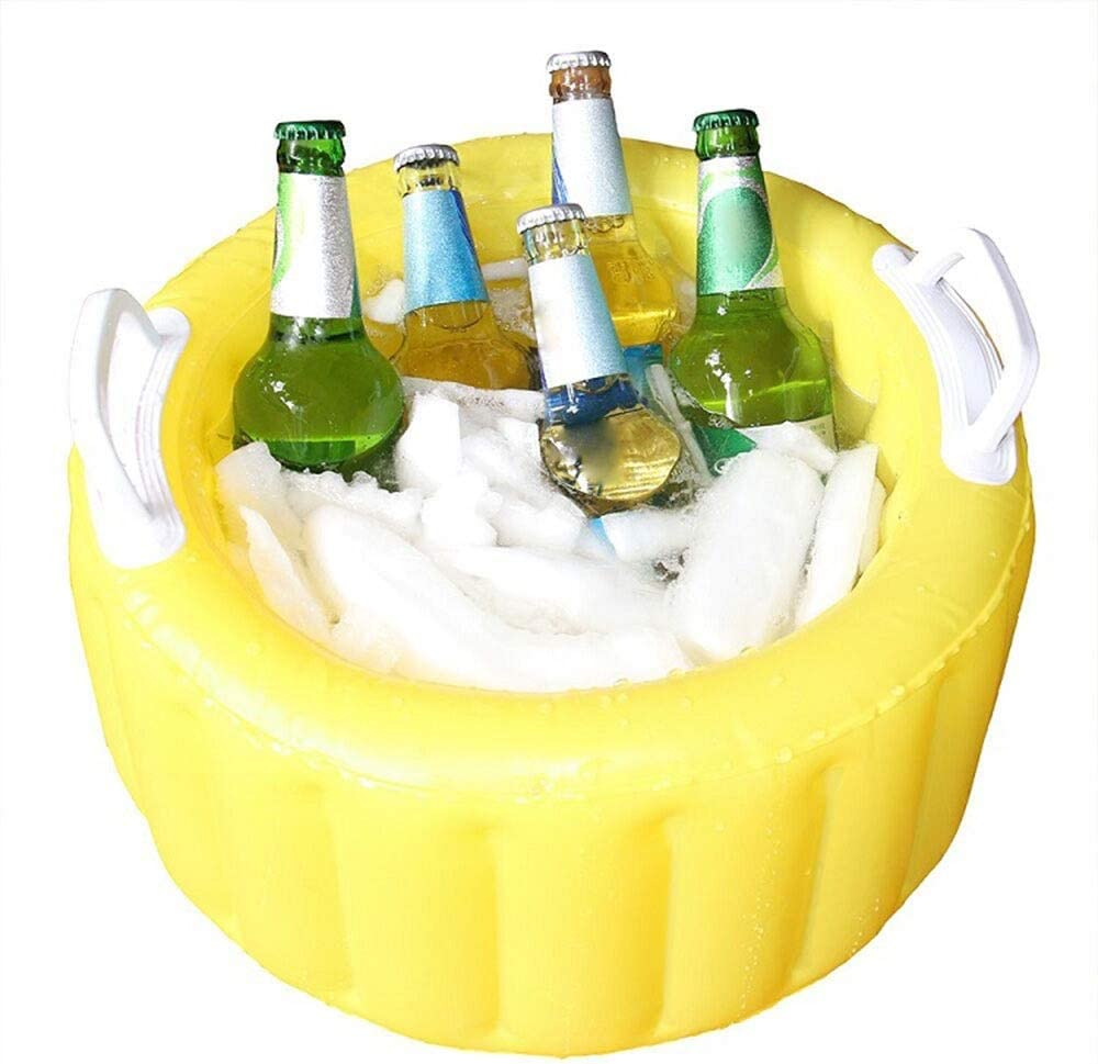 Ice Bucket Super special price Inflatable Summer Dallas Mall Beer Cooler