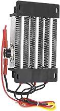 PTC-keramische verwarmingselement 600W 220V geïsoleerde luchtverwarming met automatische constante temperatuur