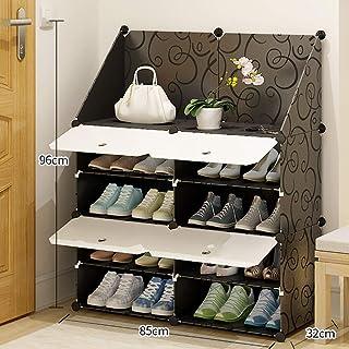 2fd49634267a Amazon.com: Multi - Shoe Organizers / Clothing & Closet Storage ...