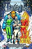 Los 4 Fantásticos 2: DE IDA Y VUELTA (COLECCIÓN EXTRA SUPERHÉROES)