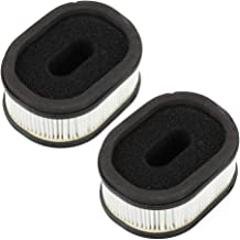 ATVATP 2 Pack 0000 120 1654 MS460 Air Filter fit Stihl MS440 Air Filter MS441 MS640 MS650 MS660 MS780 MS880 044 046 048 064 066 084 088 Chain Saw 0000 120 1653