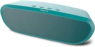 ZEALOT S9 Bluetooth Speaker Wireless Stereo Sound Box Dual Bass Loudspeaker