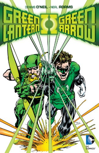 Green Lantern/Green Arrow (Green Lantern (1960-1986))