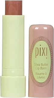 Pixi Shea Butter Lip Balm - Honey Nectar - 0.134 oz