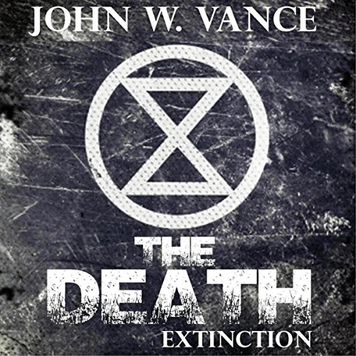 The Death: Extinction cover art