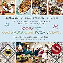 Kochen mit Hamed Hummus und Fatima Falafel bei Amazon.de kaufen!