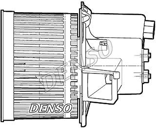 Denso Intérieur Ventilateur dea12001