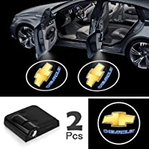 Wireless Seven Color Cycle Car Door Sill Protector Car Styling Accessories with TRD Logo Car Door Entry Guard with LED Breathing Light