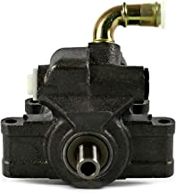 Brand new DNJ Power Steering Pump PSP1136 for 97-05 / Ford Mercury 4.2L-7.5L SOHC Cu. 281 256 302 - No Core Needed