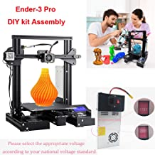 Best creality 3d cr 10 diy 3d printer kit Reviews