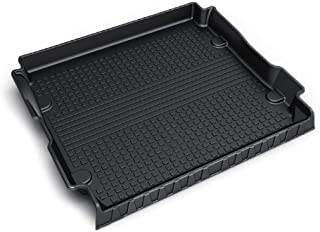 Special Car Boot Liners,Boot Cover Waterproof Boot Mats Rear Trunk Pad Cargo Liners Floor Mat Rubber for La-nd Rover Found...