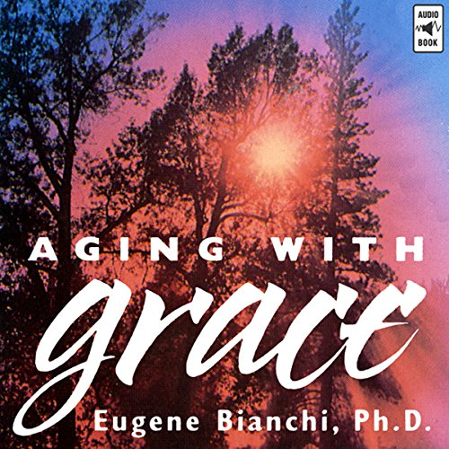 Aging with Grace cover art