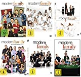 Modern Family - Staffel 1+2+3+4+5+6 (1-6) [DVD Set]