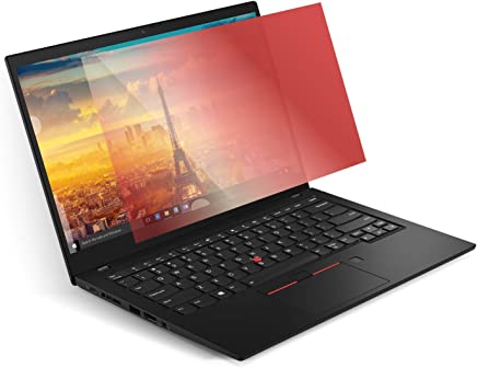 ThinkPad X1 Extreme Privacy Screen Protector Premium Privacy Screen Protector Compatible with 15.6 ThinkPad X1 Extreme Laptop Leze