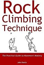 climbing technique book