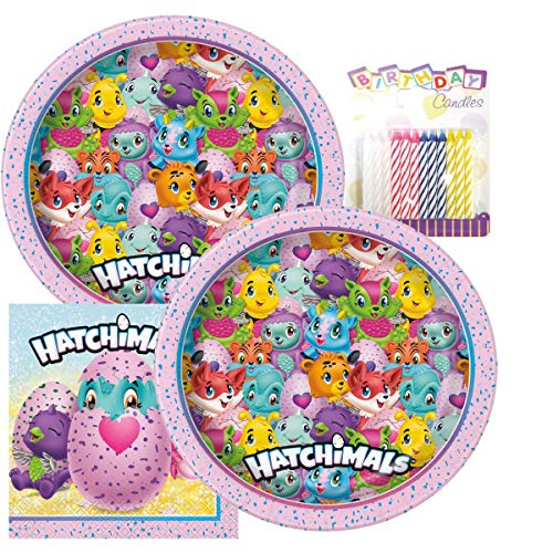 Top 10 hatchimal decorations for party for 2020
